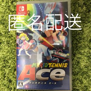 Nintendo Switch - マリオテニス エース