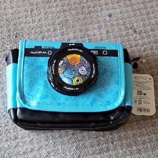 Disney - モンスターズインク カメラケース