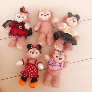 Disney - 【Disney】シェリーメイ キーホルダー