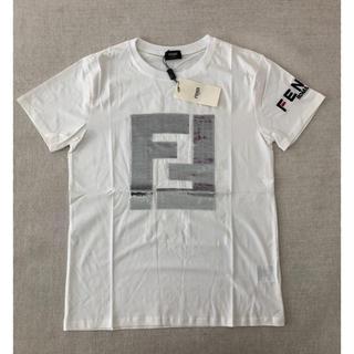 FENDI 人気Tシャツ 2019SS 男女兼用