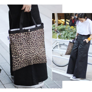 JOURNAL STANDARD - 未使用 ドリフター  ELEMENTARY TOTE トートバッグ