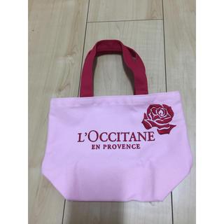 L'OCCITANE - ロクシタンバック