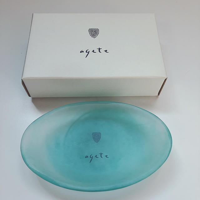 agete(アガット)のアガット♡アクセサリートレイ レディースのアクセサリー(その他)の商品写真