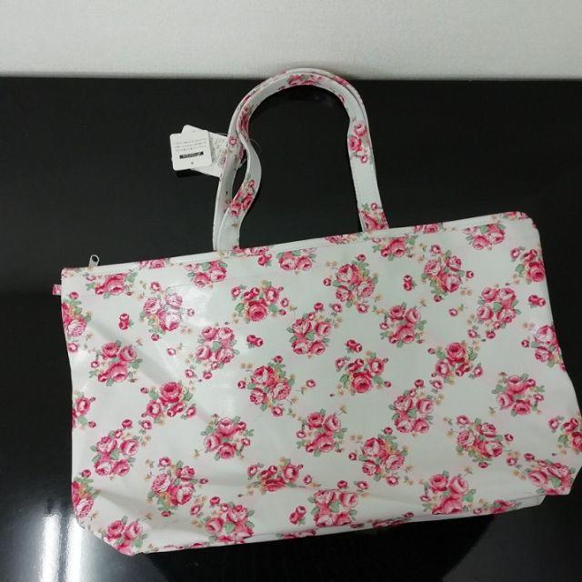 LIZ LISA(リズリサ)のトートバッグ② LIZ LISA 新品 未使用 送料込み レディースのバッグ(トートバッグ)の商品写真
