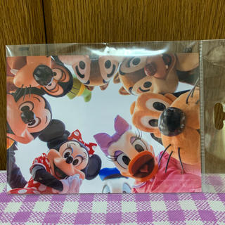 Disney - ディズニー ミッキーフレンズ ポストカード
