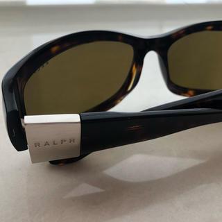 ラルフローレン(Ralph Lauren)の新品 美品 ラルフローレン サングラス(サングラス/メガネ)