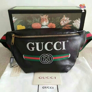 Gucci -  Gucci   グッチ ウエスト ポーチ
