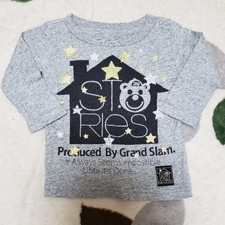 ジャム(JAM)のストーリーズ ロンT(Tシャツ)