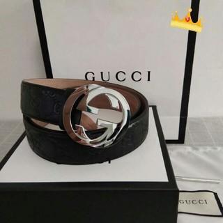 Gucci - GUCCI ベルト  新品