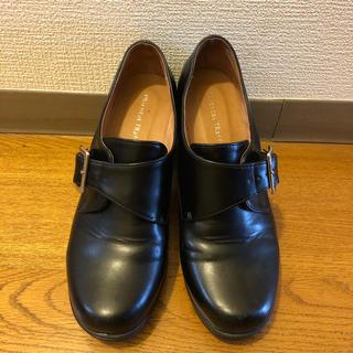ORiental TRaffic - ヒールローファー♡25センチ