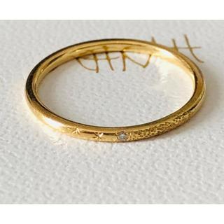 アーカー(AHKAH)のアーカーリング (リング(指輪))