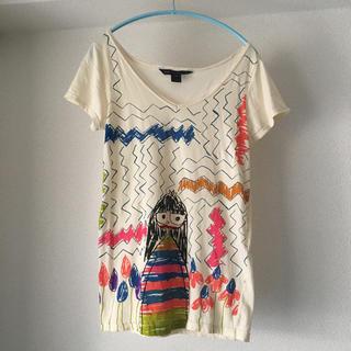 マークバイマークジェイコブス(MARC BY MARC JACOBS)のマークジェイコブス  Tシャツ(Tシャツ(半袖/袖なし))
