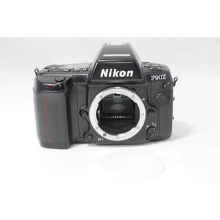 ニコン(Nikon)の美品 NIKON ニコン F90X ボディ(フィルムカメラ)