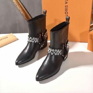 ルイヴィトン(LOUIS VUITTON)のLV  靴(バレエシューズ)