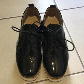 ローファー レースアップシューズ(ローファー/革靴)