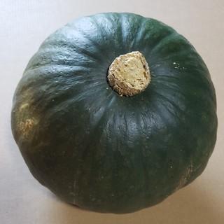 かぼちゃ(1.7キロ)(野菜)