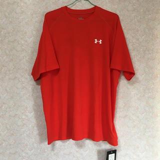 アンダーアーマー(UNDER ARMOUR)のテックショートスリーブTシャツ(ウェア)