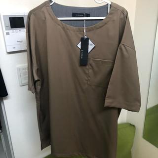 レイジブルー(RAGEBLUE)のシャツ(Tシャツ/カットソー(半袖/袖なし))