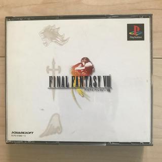 PlayStation - ファイナルファンタジー Ⅷ PS1