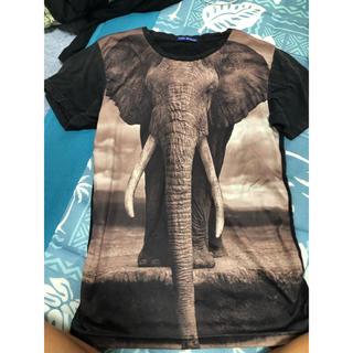 像Tシャツ