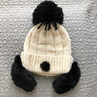 SNOOPY - USJ スヌーピーニット帽子★