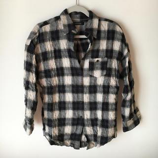 ローズバッド(ROSE BUD)のシャツ/ROSE BUD(シャツ/ブラウス(長袖/七分))