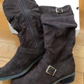 ヌォーボ(Nuovo)のレディース ブーツ(ブーツ)