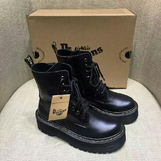 Dr.Martens - 超美品Dr.Martens ドクターマーチン レディース ブーツ 靴 高級感