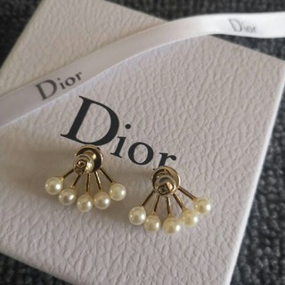 Dior - Dior ピアス