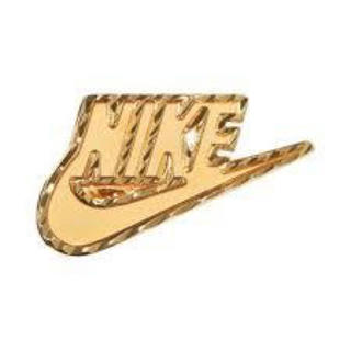 Supreme - Supreme × Nike Earring ピアス (片耳)
