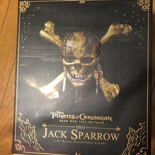 ホットトイズ ジャックスパロウ 最期の海賊