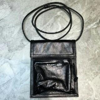 バレンシアガ(Balenciaga)のバレンシアガ エクスプローラーロッカーポーチショルダーバッグ(ショルダーバッグ)