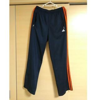 アディダス(adidas)のアディダス ジャージ メンズ 長パンツ パンツ ラインパンツ(ジャージ)