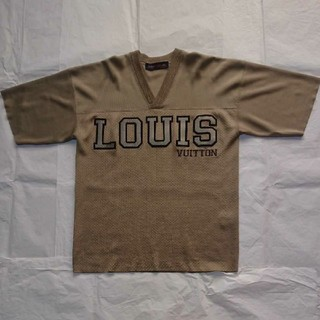 LOUIS VUITTON - ルイヴィトン 18AW 伊勢丹限定 ポップアップストア バスケットボールシャツ