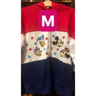 Disney - 新発売♡チームディズニー  パーカー
