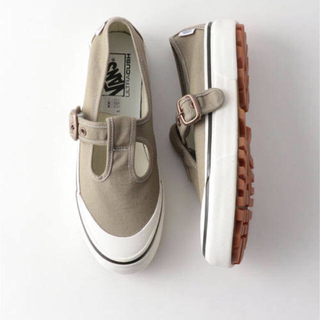 BEAUTY&YOUTH UNITED ARROWS - 【Steven Alan/VANS】STYLE 93 DX ANAHEIM