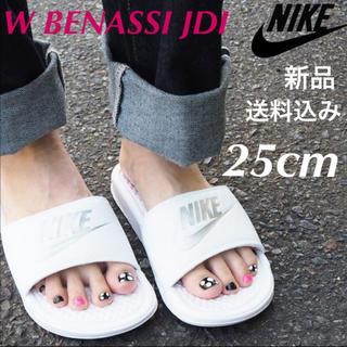NIKE - 新品★NIKE べナッシ★サンダル★25cm