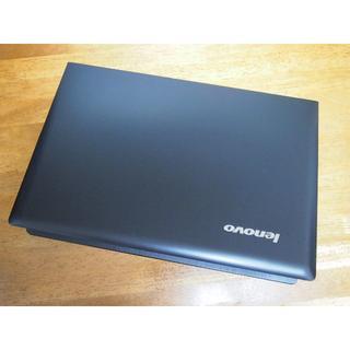 レノボ(Lenovo)の【値下げ!】軽量&スリムノートパソコン 最新SSD搭載(ノートPC)