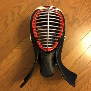 剣道 面(相撲/武道)