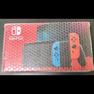 Nintendo Switch - 新品未開封 新型 ネオン ニンテンドー Switch  本体