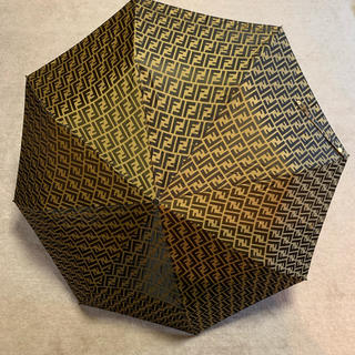 フェンディ(FENDI)のFENDI 折り畳み傘(傘)
