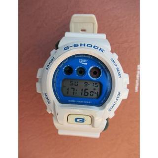 カシオ(CASIO)のカシオ Gショック DW-6900FS ドリカム×ポカリスエット 2011年 (腕時計(デジタル))