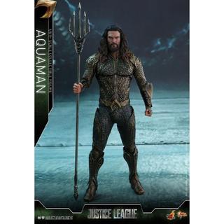 ホットトイズ 1/6 アクアマン Aquaman MMS447