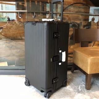 RIMOWA - 【大セール】RIMOWA ORIGINAL スーツケース ブラック 90L