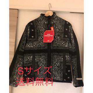 Supreme - [送料込み] Reversible Bandana Fleece Jacket
