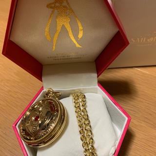 セーラームーン(セーラームーン)のUSJ セーラームーン懐中時計(腕時計)