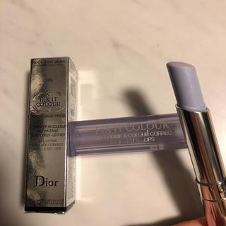 ディオール(Dior)のディオール フィックス イット カラー 100(コントロールカラー)