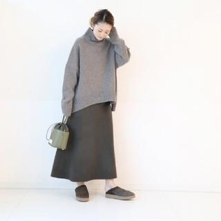 DEUXIEME CLASSE - 新品未使用☆スイコック suicoke ムートンサボ