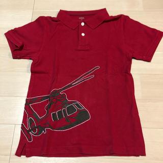 ジンボリー(GYMBOREE)のポロシャツ(Tシャツ/カットソー)