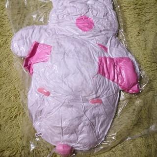 SNOOPY - スヌーピー 寝そべり ぬいぐるみ ピンク